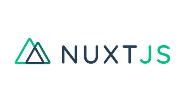 Nuxt JS Logo